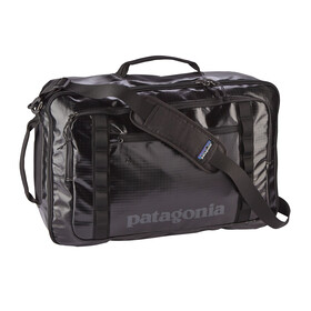 Patagonia Black Hole MLC Travel Bag 45l Black